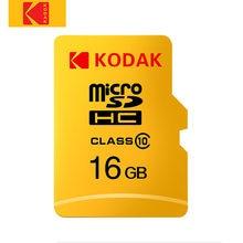 KODAK-tarjeta de memoria Flash para teléfono inteligente y tableta, 256GB de 128GB, UHS-I, 512GB, microSD, 32GB, 64GB, U1/U3, TF, 4K, Clase 10