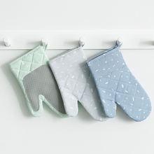 Перчатки для микроволновки утолщенные изолированные перчатки