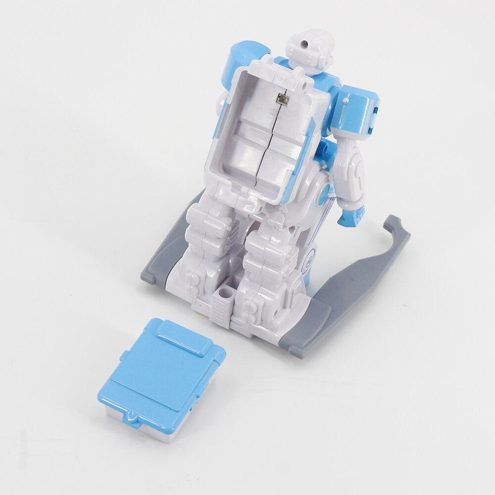 2.4g rc robô de futebol batalha inteligente robô de brinquedo para crianças robôs controle remoto & accessories1 - 3