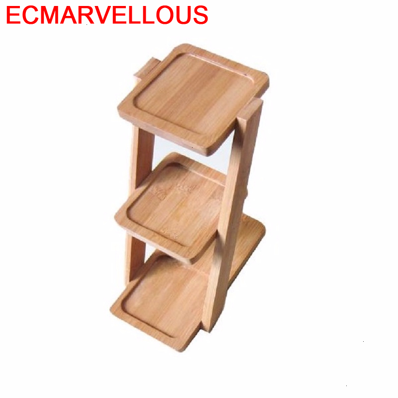 Shelves For Estante Para Escalera Decorativa Madera Estanteria Plantas Stojak Na Kwiaty Outdoor Balcony Flower Shelf Plant Stand