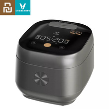 Youpin Viomi الإنترنت IH منخفضة السكر الأرز طباخ 3L الكهربائية الأرز طباخ 220V 1100W ذكي التلقائي المنزلية المطبخ طباخ
