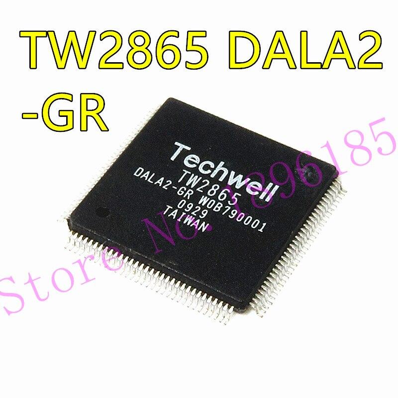 TW2865 TW2865-DALA2-GR 2 шт.