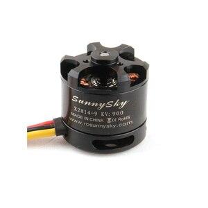 Image 5 - SunnySky X2814 900KV 1000KV 1100KV 1250KV 1450KV Outrunner الخارجية الدوار فرش السيارات ل RC الطائرات quadroالمروحية Helicopte