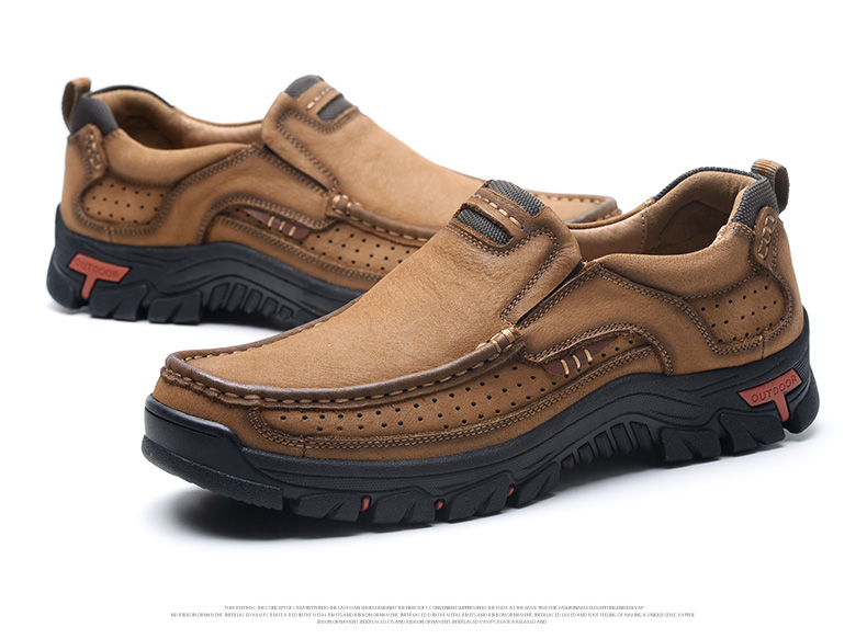 H8dd83f6682084b2eb144741e38d129a02 2019 New Men Shoes Genuine Leather Men Flats Loafers High Quality Outdoor Men Sneakers Male Casual Shoes Plus Size 48