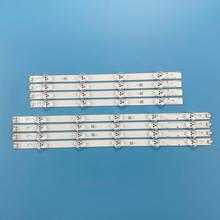 "Lampe rétro éclairage pour LG TV 39 "", LG 39LN5100 INN0TEK POLA2.0 39 39LN5300 39LA620S POLA LED 39LN5400 2.0 HC390DUN VCFP1"