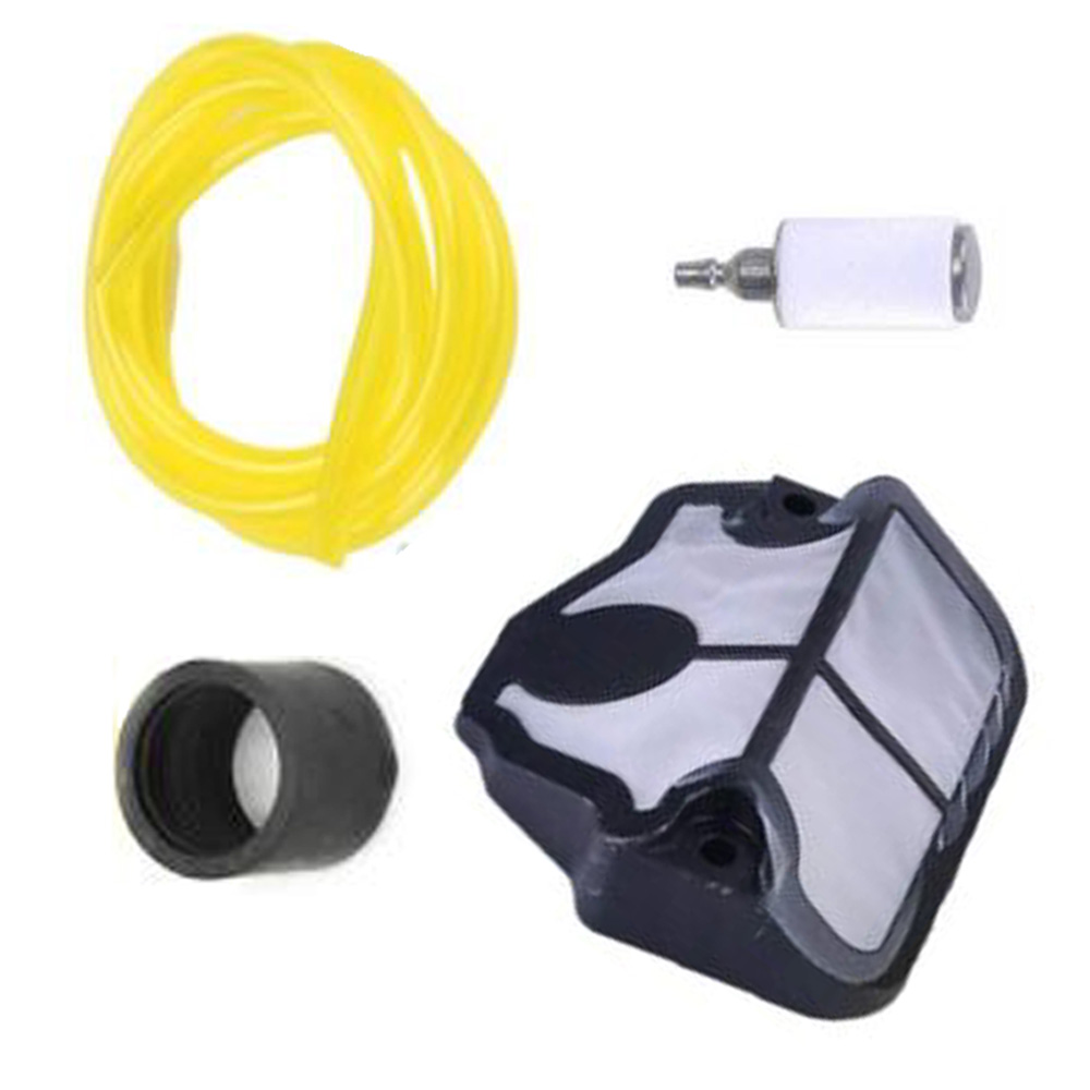 Air Fuel Filters Line Replacement For Husqvarna #36 41 136 137 141 142 Chainsaw