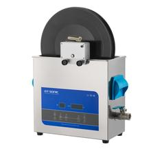 Rotating-Bracket Ultrasonic-Cleaner Vinyl Record Cleaning LP for 6L 12/Lp/7-/Ep