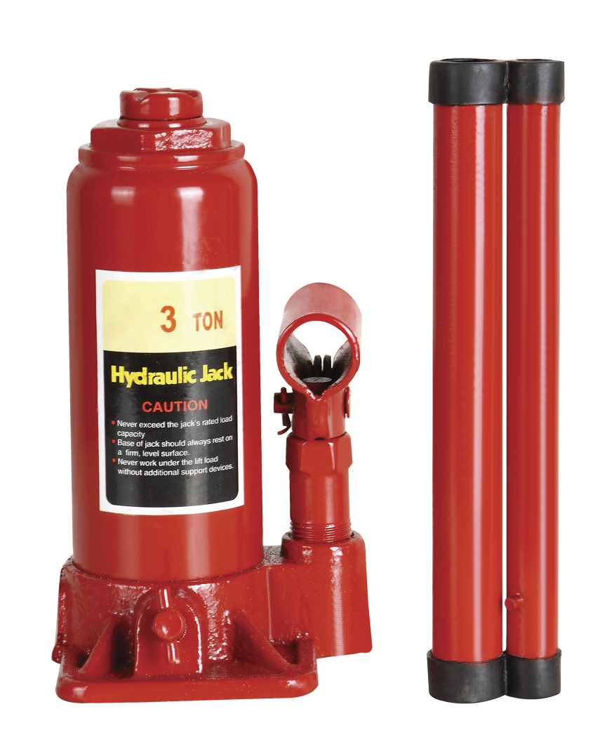 Supply Lifting Jack Lifting Tool QYL3T Lifting Jack 3 Tons Vertical Hydraulic Jack Manufacturers Direct Selling