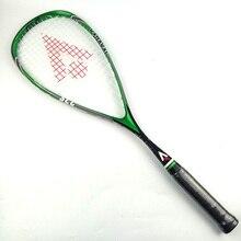 Официальный Karakal карбоновая ракетка для сквоша Padel ракетки спортивные тренировочные рекеты с сумкой Струны для начинающих аксессуары