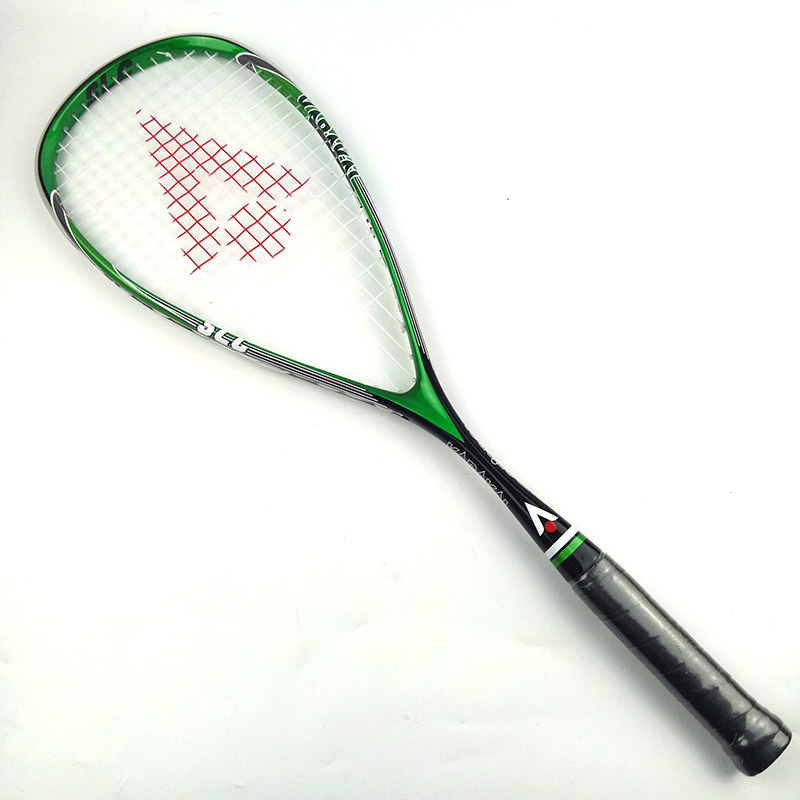 Official Karakal Carbon Squash Racket Padel Rackets Sport Training Requeta With Bag String For Beginner Accessories