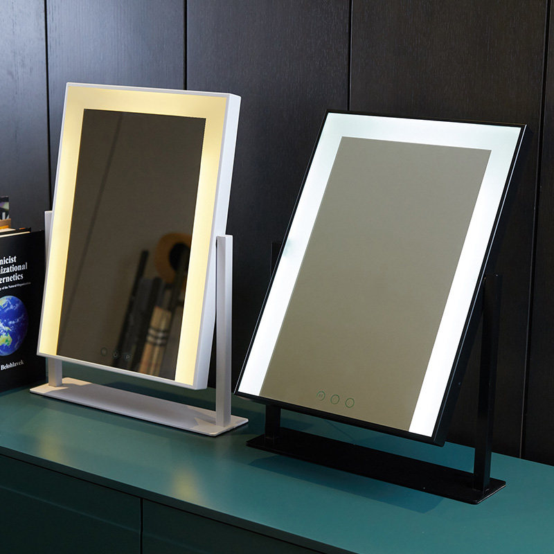 5 Led Makeup Mirror Light Bulb Hollywood Vanity Wall Lamp