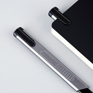 Image 5 - Nowy Youpin Fizz stopu aluminium nóż introligatorski metalowe ostrze samoblokujący projekt ostry kąt z złamania nóż nóż