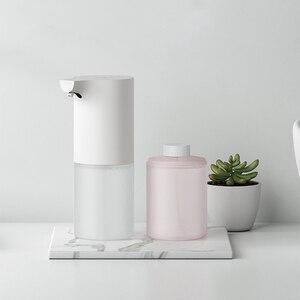 Image 4 - Xiaomi オリジナルmijia自動誘導発泡ハンドワッシャー自動洗浄石鹸0.25s赤外線スマート家在庫
