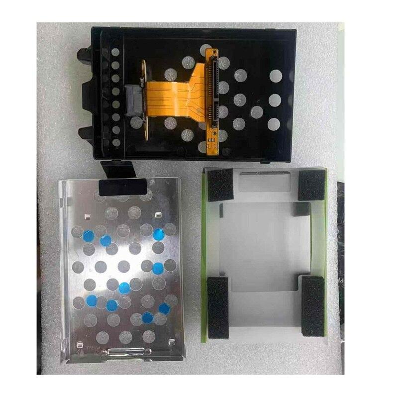 Для цифрового фотоаппарата Panasonic Toughbook CF-19 CF19 CF 19 жесткий диск SSD корпус для жесткого диска база Caddy адаптер PDFUP1861ZA HDD соединительный кабель с р...
