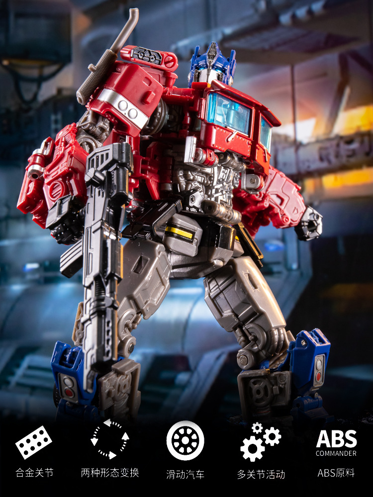 18cm 2019 Transformation AOYI BMB KO SS38 MPP10 Hound Figure Toy Action Figure Best Kids Toys For Boys