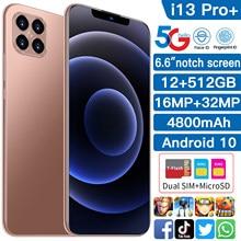Global Version I13 Pro+ 6.6