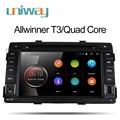 Uniway ZLSLT7071 2G + 32G android 7.1 auto dvd für kia sorento 2009 2010 2011 2012 2 din in dash auto stereo gps nagavition steuergerät car dvd 2 dinin dash -