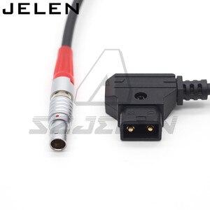 Image 4 - Protection des puces PCB DTAP à 4 broches, pour ligne électrique ARRI LBUS FIZ MDR wcu 4