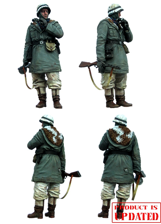 1:35  German  Officer