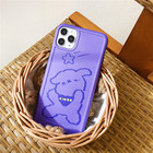 Cute Line Bear Phone...