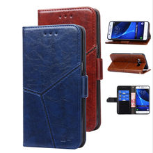 PU Leather Wallet Flip Case Credit Card Slot Holder Case For Huawei Enjoy 20 Pro/Huawei Enjoy Z Phone Bag Kickstand Funda Coque(China)