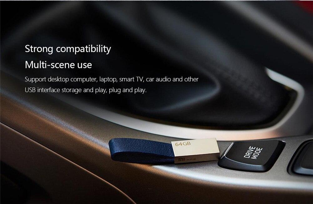 Xiaomi 64GB Flash Drive USB 3.0 High Speed 8