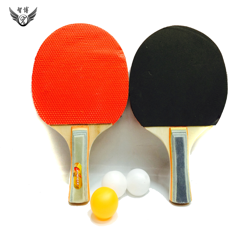 Tomohiro 2027 Tennis Racket And Negative Table Tennis Racket Of Beat 2 Send 3 Ball Table Tennis Suit