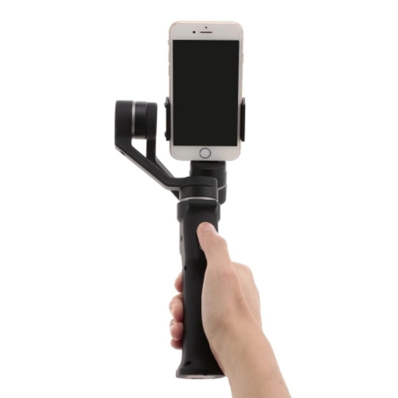 3 Axis Handheld Brushless Gimbal Stabilizer for Smart Phone iPhone Samsung Xiaomi GoPro Sports Camera|Selfie Sticks| |  - title=