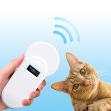 Multifunctional Pet Microchip Reader Microchip Scanner for Pets Animals Universal Microchip Reader Pet Microchip Scanner