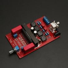 Carte damplificateurs de puissance DC8.5 ~ 14v 20W * 2 TA2020 carte damplificateur de puissance de luxe classe T avec potentiomètre