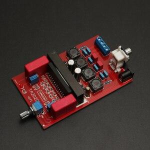 Image 1 - DC8.5 ~ 14v 20W * 2 TA2020 power verstärker bord Deluxe upgrade board Klasse T power verstärker bord mit potentiometer