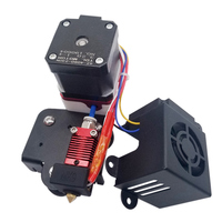 Extruder Kit Short Range Feeding Drive Upgrade with Full Hot End for CR10 New Arrival