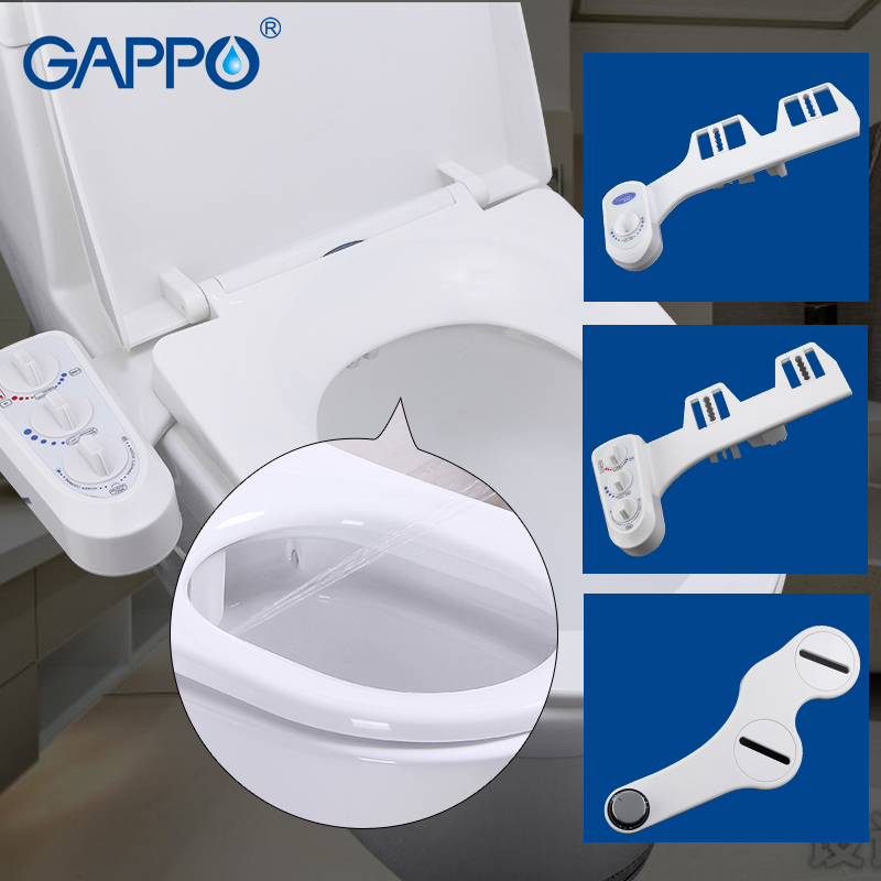 Gappo Smart Toilet Seat Cover Toilet Bidet Toilet Seat Intelligent Clean Toilet Seat Cover Smart Wash Bidet Fresh Water Buy At The Price Of 29 66 In Aliexpress Com Imall Com