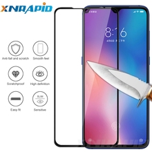 Tempered Glass For Xiaomi Mi A3 A2 A1 Safety Screen Protector