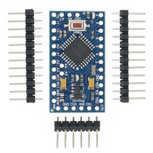 TENSTAR ROBOT 20 pièces Pro Mini 328 Mini 3.3V 8 M ATMEGA328 3.3V/8MHz 5V/16MHz pour arduino