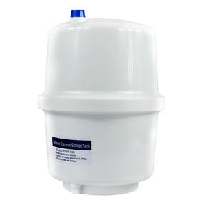 Water-Storage-Tank Reverse-Osmosis-System Tank-3.2-Gallon Plastic for Pure-Water-Machine-Parts