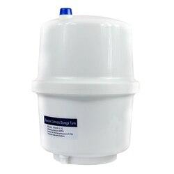 RO zbiornika 3.2 galonów zbiornik na wodę dla system odwróconej osmozy filtr do wody czysta woda maszyna części w Części do filtra wody od AGD na