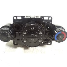 Heating/air conditioning controller FORD FIESTA (CCN) 1.0 EcoBoost CAT without reference 5PINS MLV16990240 [16990240]