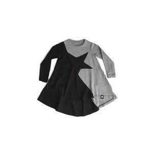 Image 5 - ילדים נים חולצות בנות בגדי שמלות ילדים בגדי סטי משפחה התאמת בגדי חג מולד תלבושות גולגולת נים