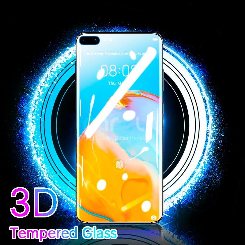 glass on the huawei p30,glass on huawei p30,huawei p40 pro plus screen protector,huawei p30 screen protector,p40 glass(China)