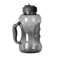 1.5l grande capacidade espaço copo de água esportes chaleira viagem portátil equipado garrafa de água com alça