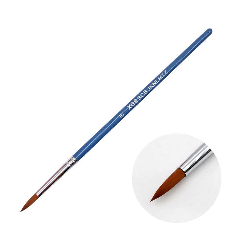 1 Răng Sứ Bút Cho Nha Khoa Phòng Thiết Bị Nha Sĩ Dụng Cụ Nha Khoa Men Bút Gốm Bút
