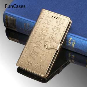 Чехлы-книжки для samsung S9 Plus, чехол-бумажник из искусственной кожи для samsung S9 Plus