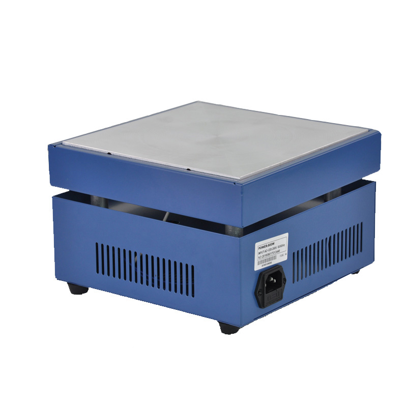 Tools : UYUE946C Electronic Hot Plate Preheat LCD Digital Display Preheating Station for PCB SMD heating phone LCD touch screen separate