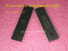 Free Shipping 20pcs/lots AT89C52-24PI  AT89C52   DIP-40 100%New original  IC In stock! free shipping in stock 100%new and original 1di150f 120