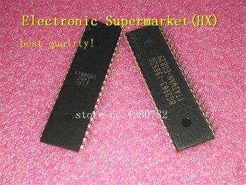 Free Shipping 20pcs/lots AT89C52-24PI AT89C52-24PU AT89C52   DIP-40 New original  IC In stock! free shipping 5pcs fa5571n in stock