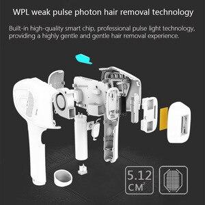 Image 5 - 1500000 نبض المهنية IPL الدائم لنزع الشعر بالليزر إزالة الكهربائية صور النساء مؤلم خيوط الشعر أداة إزالة