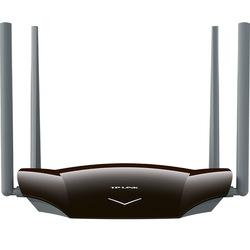 TP-Link Ax3000 Dual Band Gigabit Wireless Router Gigabit Port Tl-xdr3020 Wifi6