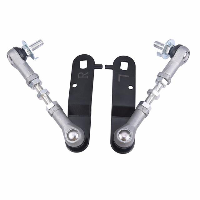 Car Body Height Sensor Lever For Toyota/Lexus 48906-35020 5