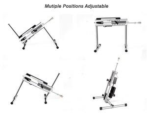 Image 5 - Large Sex Machine Gun Set,120W 15cm Stroke Vibrator Machine For Couples Masturbation And Dildo AV Holder Extension Kit